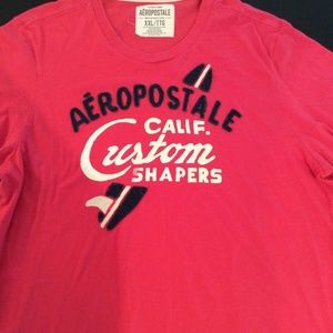 5 for $25 Womens XXL SS T Shirt Aeropostale